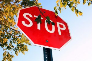 Fighting A Speeding Ticket >> Fighting 22450(a) Stop Sign Violation and 22101(d) Failure to Obey a Sign tickets in Santa ...